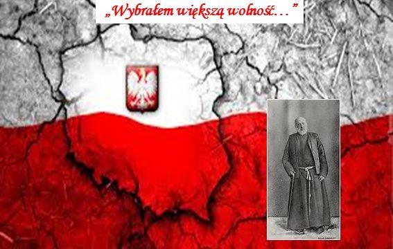 Zaproszenie na Bal Niepodległości